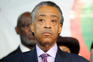 Al Sharpton's Daughter Caught Doing THIS After Filing $5M Suit For Sprained Ankle