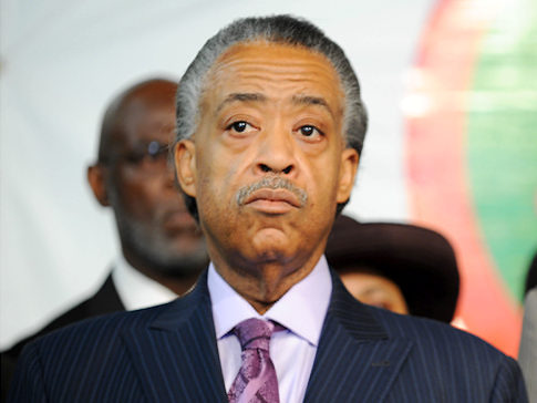 Irony Meter Explodes as Al Sharpton Accuses Trump Supporters of Using Faith for Political Power