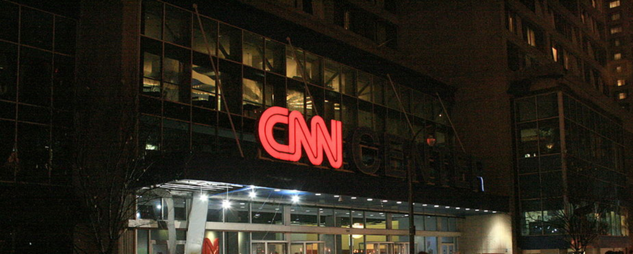 CNN Retracts ANOTHER Anti-Trump Hit Piece