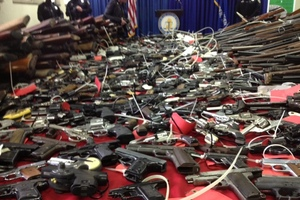 Republicans Supporting Gun Bills With New Restrictions