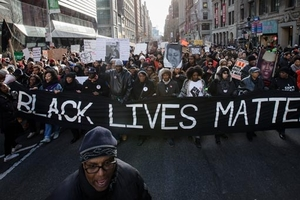 BREAKING: Black Lives Matter Issues Shocking Statement About the Clintons