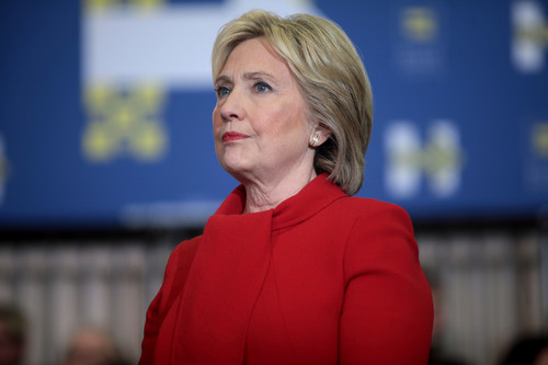 Republicans Call For Special Counsel To Investigate Clinton Crimes