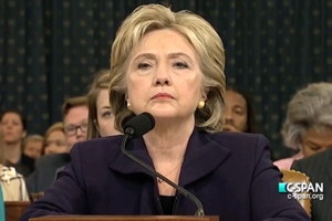 Judge Smacks Down Hillary in Massive Blow