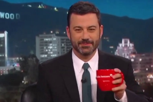 CAN'T MISS VIDEO: Late-Night Host Destroys Hillary's New Book