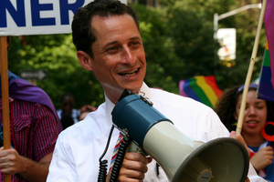 Anthony Weiner Pleads Guilty To Degenerate Behavior With A Minor