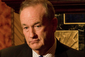 Bill O'Reilly Might Have a New Job Very Soon