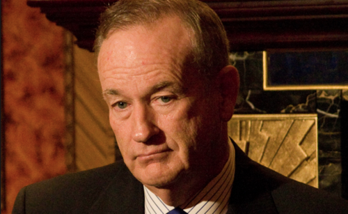 Judge Dismisses Defamation Suit Against Bill O'Reilly