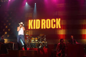 Kid Rock Has A Message For His Political Opponents