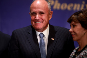 Giuliani Exposes Who's Behind the Mueller Witch-Hunt