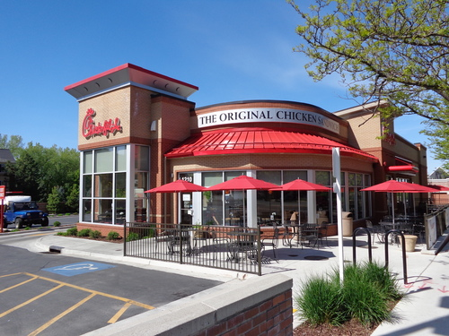 5 Twists in The Left's Jihad On Chick-Fil-A