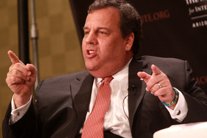 Chris Christie Just Received Terrible, Horrible, No Good, Very Bad News