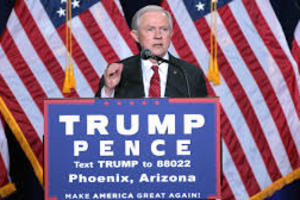 BREAKING: Failed VP Candidate Compares Sessions to KKK Members (VIDEO)