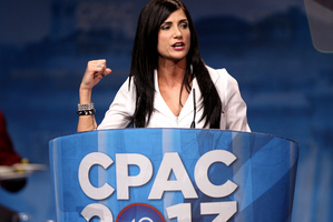 Liberal Loon Threatens Dana Loesch's Children With THIS