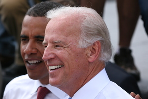 Biden Caves to AOC, Introduces Climate Change Plan