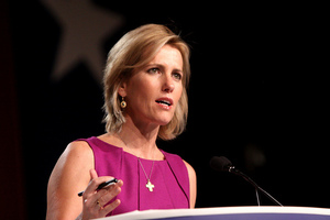 Laura Ingraham Says GOP Will Have