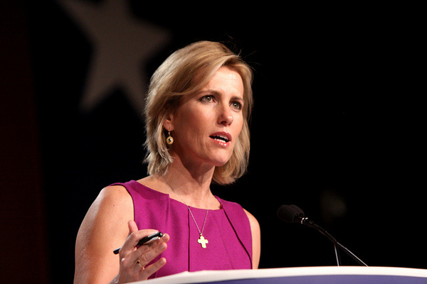 Could Laura Ingraham Trump the Senate?