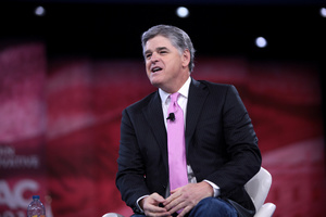 Sean Hannity Says if This One Thing Happens, It Could Be The 'Total End of Fox'