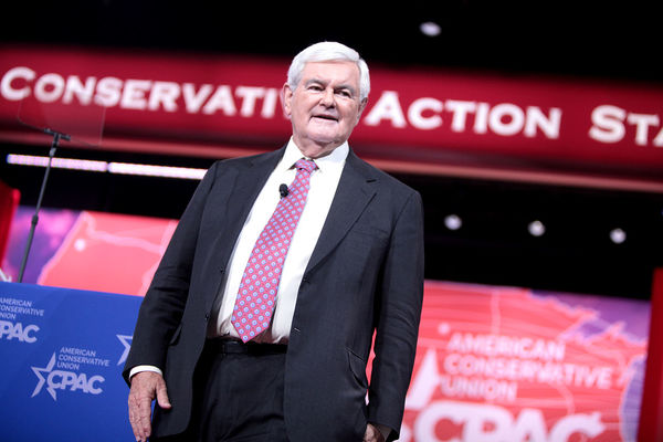 Gingrich's BOMBSHELL Revelations About Comey