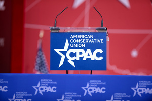 CPAC Warns Against China's Cyber War