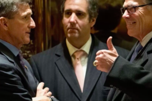 Mueller's Latest Filing Nothing But Bad News For Cohen