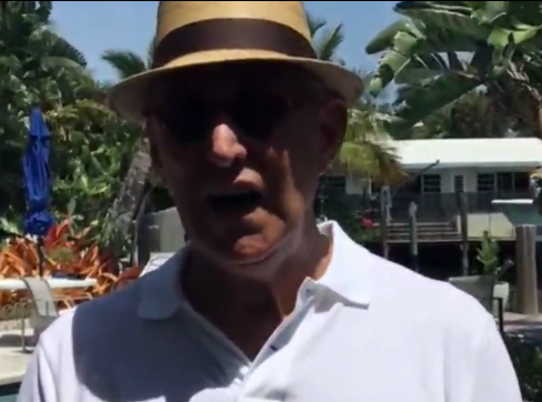5 Fast Facts You Need to Know About Roger Stone's Arrest