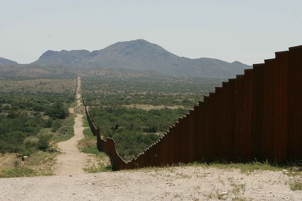 Brave Border Patrol Agents Attacked Just for Doing Their Jobs