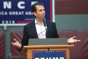 THIS COULD BE HUGE: Trump Jr. May Run For Office Next Year