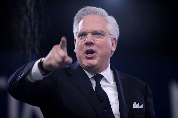 Glenn Beck's Change of Heart on Trump Will Leave You Speechless