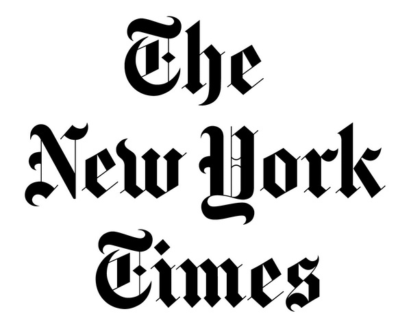 6.) New York Times Smear