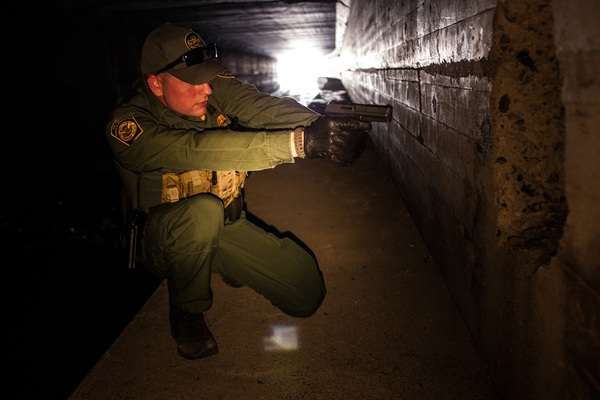 Border Patrol Agent Kidnapped, FBI Investigates