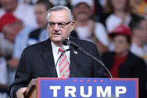Illegal Immigrant in Trump Ad Released By Arpaio