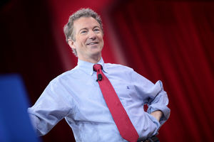 Rand Paul Says Trump Wants to Work With Him to Fix Health Care