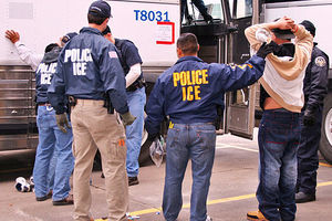 ICE Makes Major Bust In New York