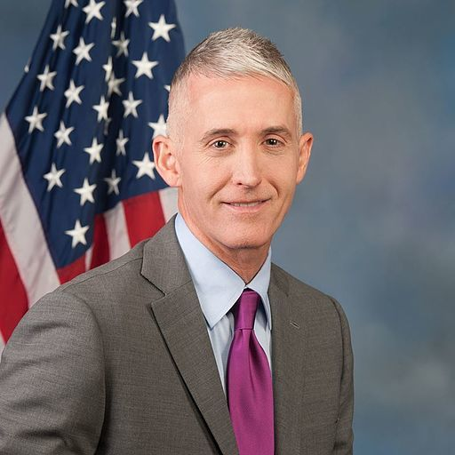 Gowdy is Getting that New Job!?