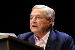 This Country is Working Overtime to 'Stop Soros'