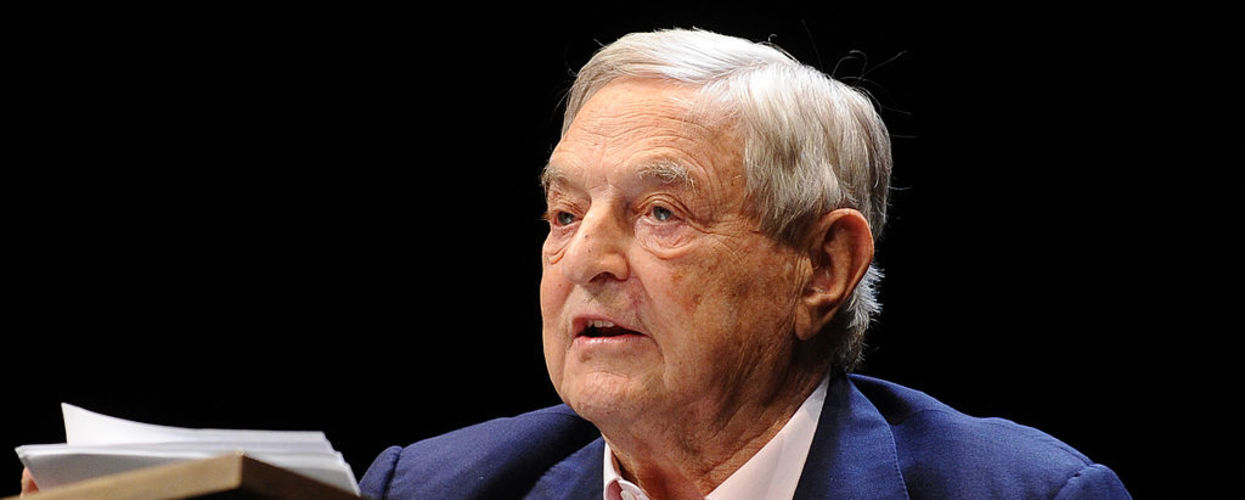 Soros' California Coup BACKFIRES