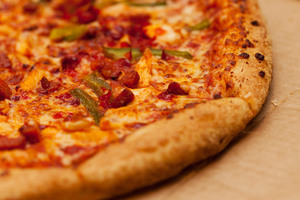 CREEPING SHARIA: Muslim Man Sues National Pizza Chain For $100 Million