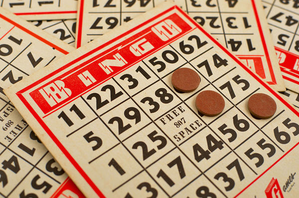 Dems Bingo Games Lead to One of The Largest Fines Ever!