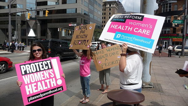 Former Planned Parenthood Client Wants Them Defunded, NOW