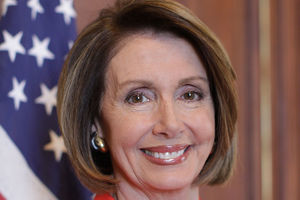 Pelosi Has Trouble With Facts About Gun Control