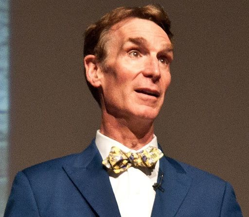 Bill Nye Thinks Old People Need To Die, Here's Why