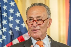 Schumer's Hypocrisy On Impeachment Exposed