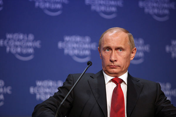 PUTIN Goes All In, Kicks US Diplomats Out Over Sanctions