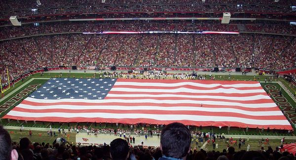 REPORT National Anthem Protests Reason For MAJOR NFL Ratings Drop