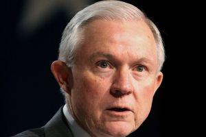 BREAKING Jeff Sessions Will Remain Attorney General