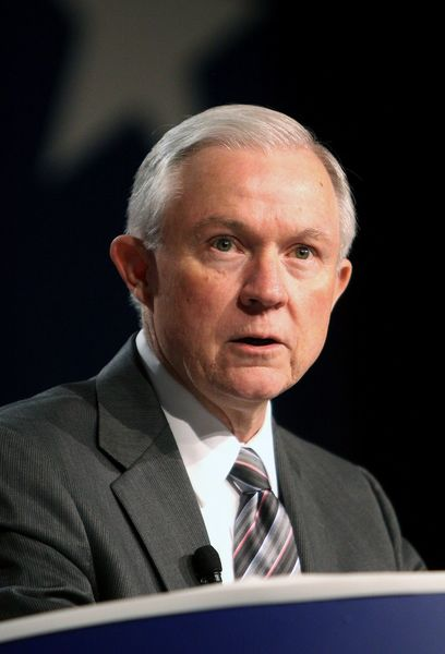 Fired FBI Official Ordered Secret Investigation of Sessions