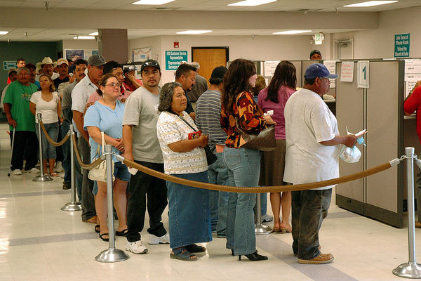 POLL Majority Of Americans Support Employment Requirement For Medicaid