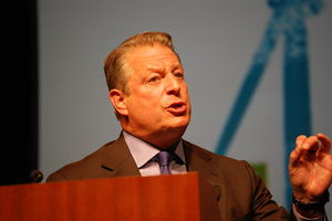 Al Gore Blows It on More Failed Predictions