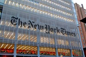 Anti-American New York Times Reporters Caught Red-Handed