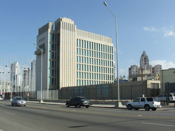 US Diplomats Suffer Serious Brain Injuries In Cuba